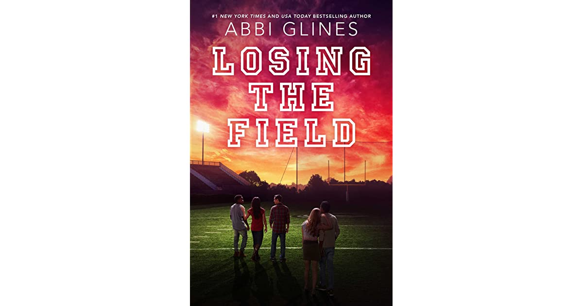 Authors like abbi glines goodreads giveaways