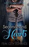 Secondhand Hearts (Peak City Romance Book 1)