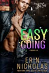 Easy Going (Boys of the Big Easy, #0.5)