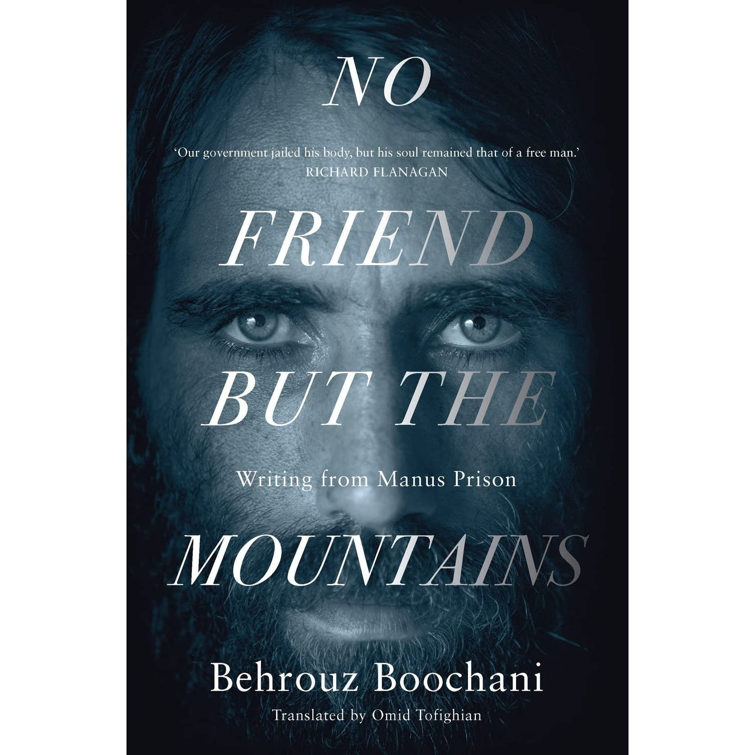 Image result for boochani no friend