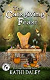 The Catsgiving Feast (Whales and Tails Cozy Mystery, #17)