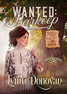 Wanted: Barkeep (Silverpines, #13)