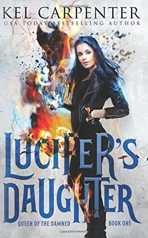 Lucifer's Daughter (Queen of the Damned, #1)