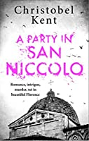 A Party in San Niccolo