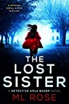 The Lost Sister (Detective Arla Baker #1)
