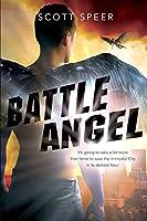 Battle Angel: Immortal City (Book 3)