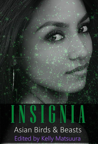 Insignia: Asian Birds & Beasts (The Insignia Series #6)