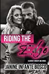 Riding the Edge by Janine Infante Bosco