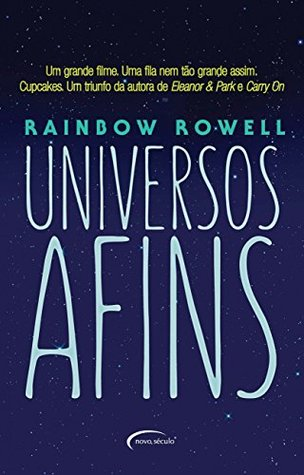 Universos Afins by Rainbow Rowell