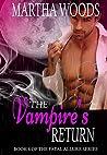 The Vampire's Return (Fatal Allure #8)