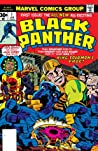 Black Panther 1977 #1