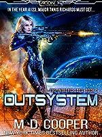 Outsystem (Aeon 14: The Intrepid Saga, #1)