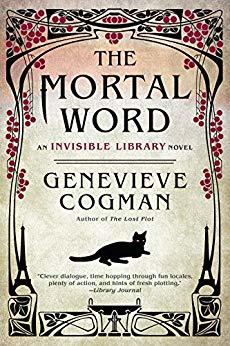 The Mortal Word by Genevieve Cogman