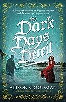 The Dark Days Deceit (Lady Helen, #3)