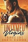 Untamed Virgins (Mountain Men of Bear Valley #1)