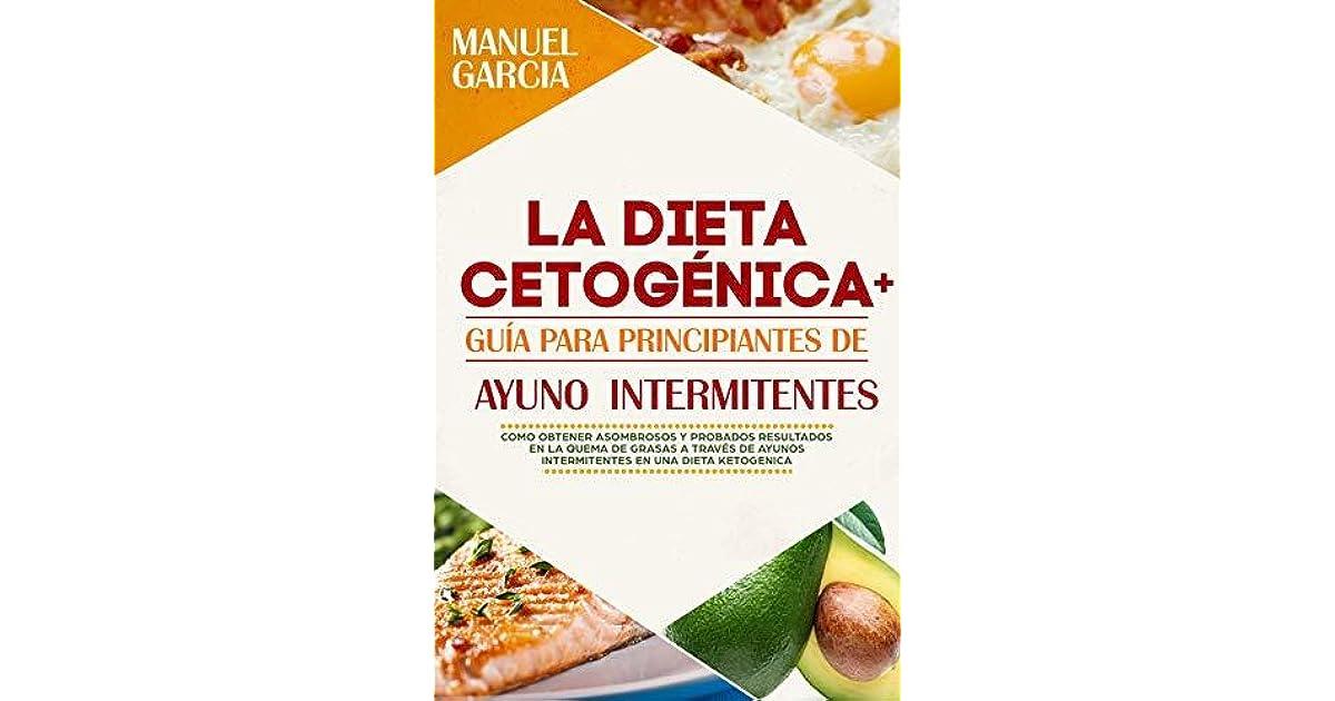 Dieta cetogenica aprende a quemar grasa