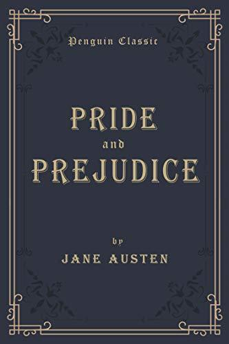 Jane Austen - (Penguin Classics) Pride and Prejudice