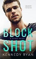 Block Shot (Hoops, #2)
