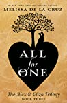 All For One (Alex & Eliza #3)