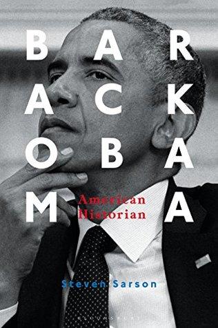 Barack Obama by Steven Sarson