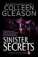 Sinister Secrets: A Wicks Hollow Book