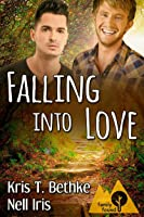 Falling into Love (Family Found, #1)