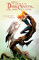 Jim Henson's The Power of the Dark Crystal, Vol. 2