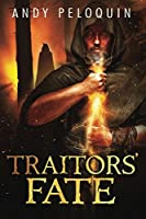 Traitors' Fate: A Queen of Thieves Epic Fantasy Novel