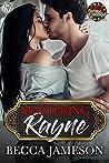 Mastering Rayne (Club Zodiac, #4)