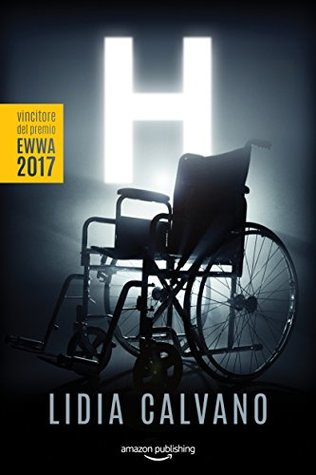 Lidia Calvano - H (2018)