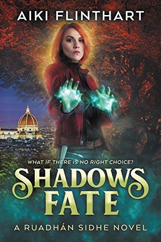 Shadows Fate