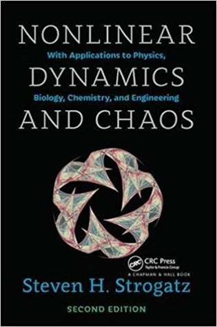 Nonlinear Dynamics and Chaos: With Applications to Physics