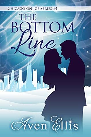 The Bottom Line (Chicago on Ice #4)