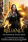 Reliance (The Elemental Witch #2)