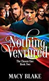 Nothing Ventured (The Chosen One, #2)