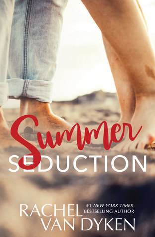 Summer Seduction (Cruel Summer, #2)