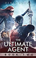 The Ultimate Agent 2 (The UA Series) (Volume 2)