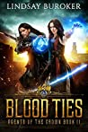 Blood Ties (Agents of the Crown #2)