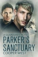 Parker's Sanctuary (Guardsmen #2)