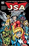 JSA by Geoff Johns Book Two