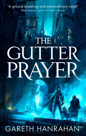 Image result for the gutter prayer