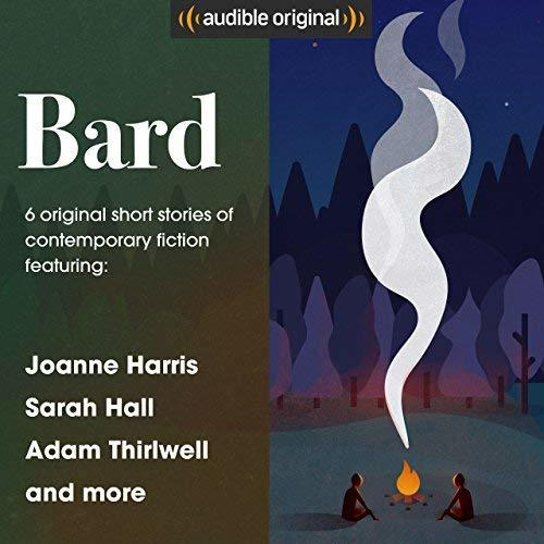 Bard: The Short Story Collection