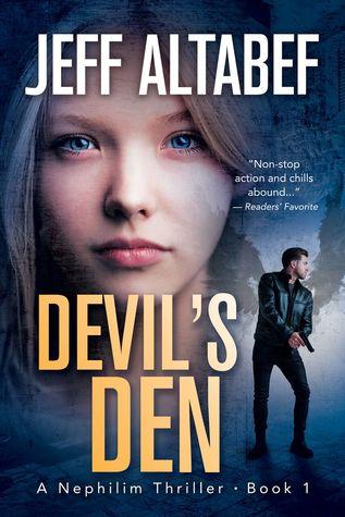 Devil's Den by Jeff Altabef