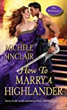 How to Marry a Highlander (The McTiernays, #8)
