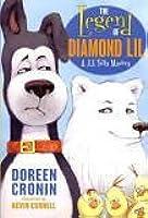 The Legend of Diamond Lil : a J.J. Tully Mystery
