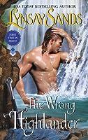 The Wrong Highlander (Highland Brides, #7)