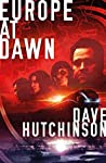 Europe at Dawn (The Fractured Europe Sequence Book 4)