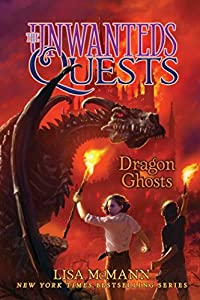Dragon Ghosts (The Unwanteds Quests #3)
