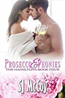 Prosecco and Peonies (The Hamiltons Book 4)