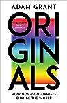 Originals by Adam M. Grant